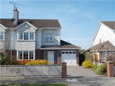 66 Bailis Manor, Athlumney, Navan, Co Meath