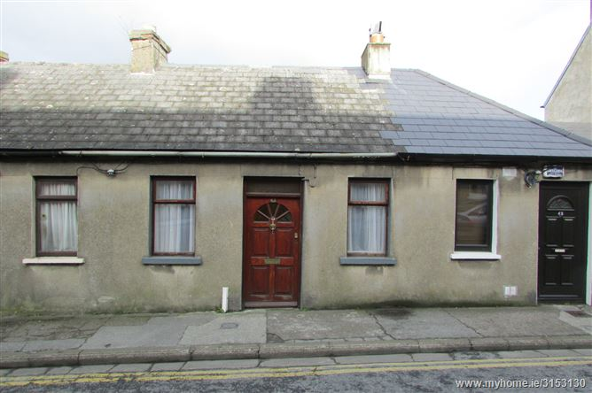 No 43 South Parade Waterford City Waterford Dng