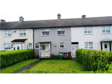 167 Ballyshannon Road, Coolock,   Dublin 5