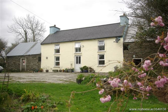 Honeysuckle Cottage, Bauravilla, Skibbereen,   Cork West