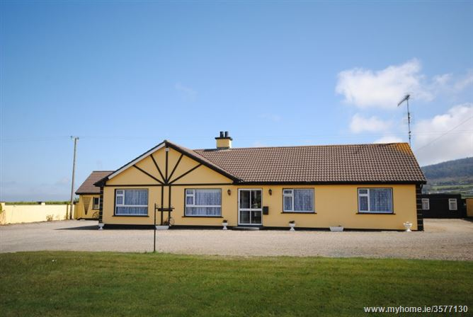 'Brenmar', Ballywilliam, Gorey, Wexford