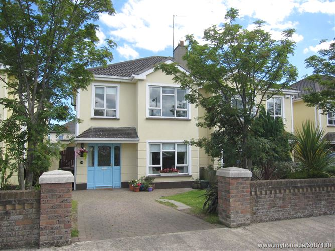 24 Beverton Green, Donabate, Dublin