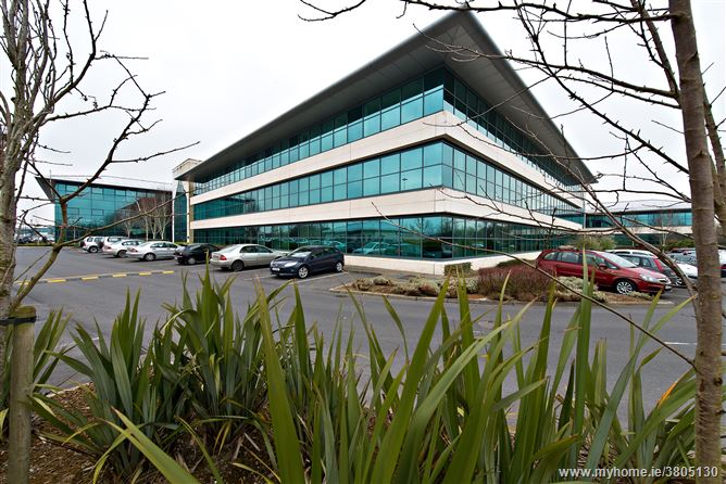 Main image for Serviced Offices at Maynooth Business Campus, Maynooth, Kildare
