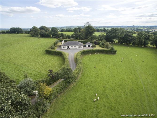 Hillfield House, Realtoge, Hayes, Navan, Co. Meath