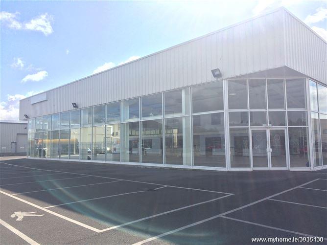 Unit 13 Lough Sheever Business Park, Mullingar, Co. Westmeath