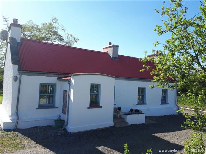 Photo of VIEWING IS A MUST Lavagh, Rooskey, Leitrim
