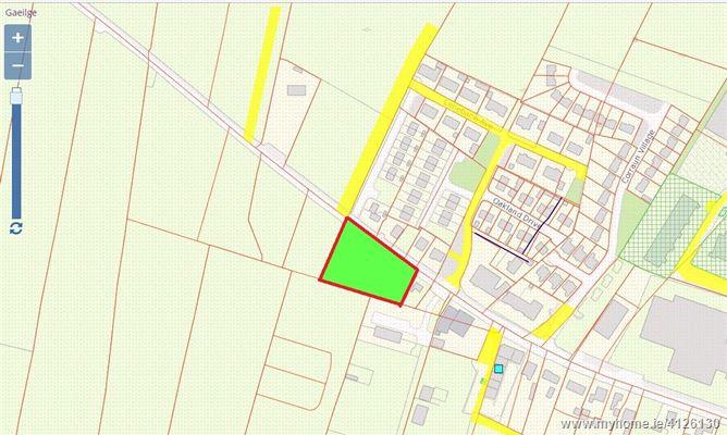 Property image of Carrownabrickna Racecourse Road, Roscommon, Roscommon