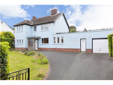 Photo of The Furrow, 5 Hainault Road, Foxrock, Dublin 18
