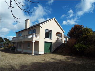 Dunsandle House, Pallaskenry, Limerick