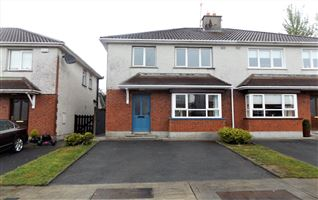 34 The Haven, Roscrea, Tipperary