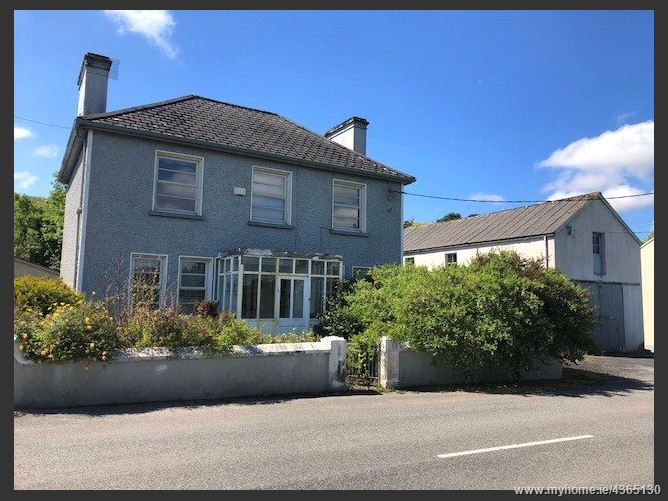 Main image for Dellville, Kilfenora Road, Lisdoonvarna, Co Clare, V95 C520