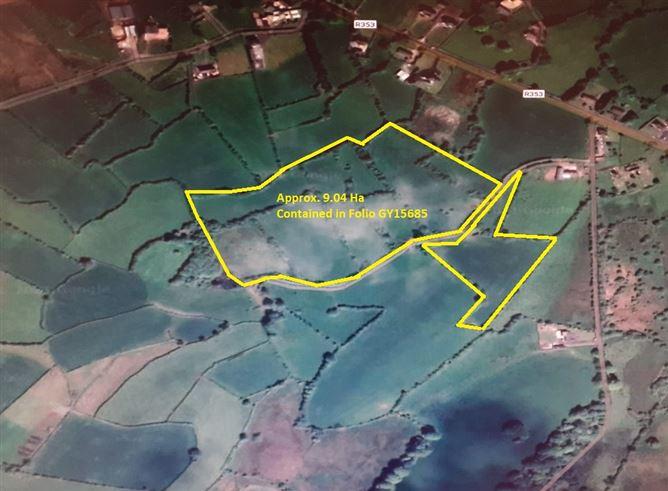 Main image for Kilbeacanty, Gort, Galway
