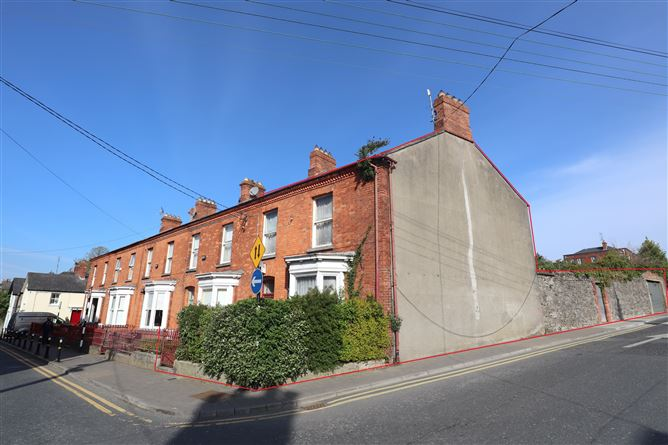 Main image for 5 Albany Terrace, William Street, Drogheda, Louth, A92 AE2V