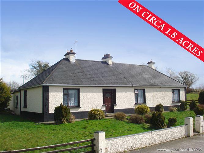 Marnellsgrove, Ballymoe, Co. Galway