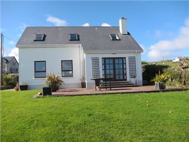 Photo of Ballyboes Cottage - Greencastle, Donegal