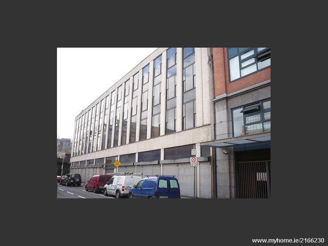 Landen House, Townsend Street, Dublin 2