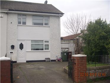 Main image of 8, Avonmore Close, Tallaght,  Dublin 24