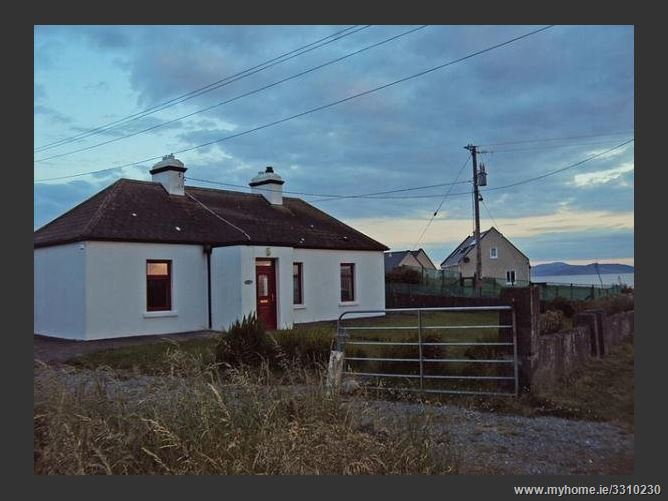 Main image for Sea Cottage Holiday Home,Louisburgh, Mayo