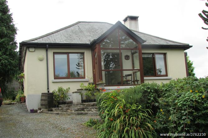Bahana Whaley, Ballinaclash, Wicklow