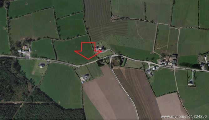 Site for sale close to Berrings, Co. Cork, Berrings, Cork