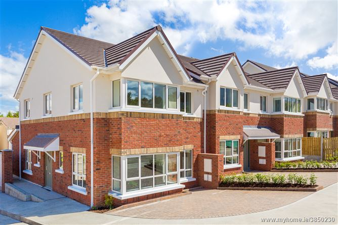 Photo of Stocking Lane, Rathfarnham, Dublin 16