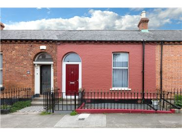 Photo of 29 St Albans Road, South City Centre, Dublin 8