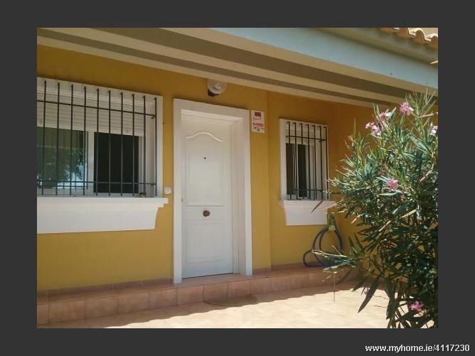 30710, Los Alcázares, Spain