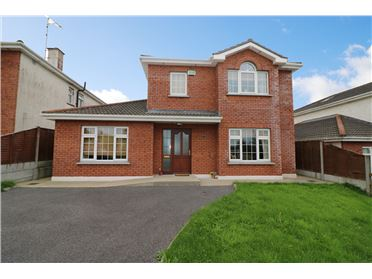 Photo of 17 Heatherfield, Bailieborough, Cavan