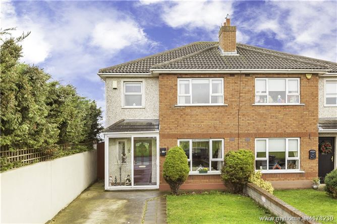 46 Glen Ellan Green, Swords, Co Dublin