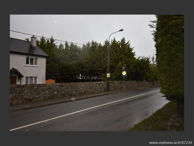 Mill Road, Midleton, Cork