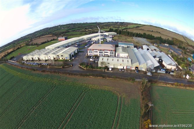 Certain Units within Gorey Business Park, Co. Wexford