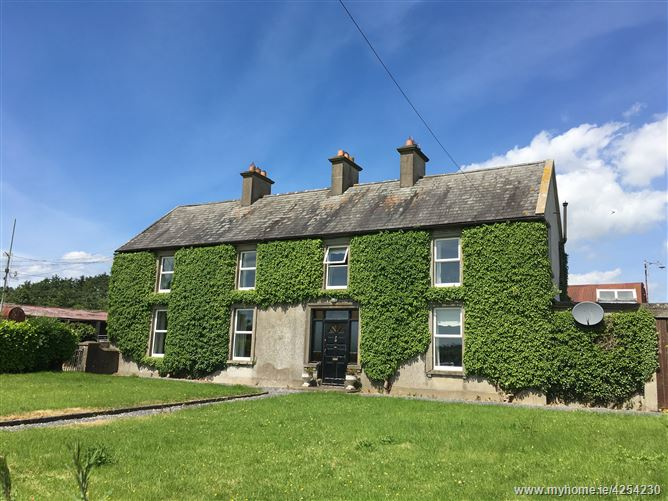 Rathcardan, Borrisoleigh, Thurles, Tipperary