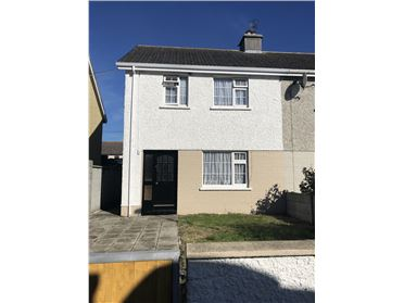 Photo of 17 St Josephs Terrace, Portarlington, Laois
