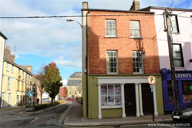 130 North Main Street, Youghal, Cork