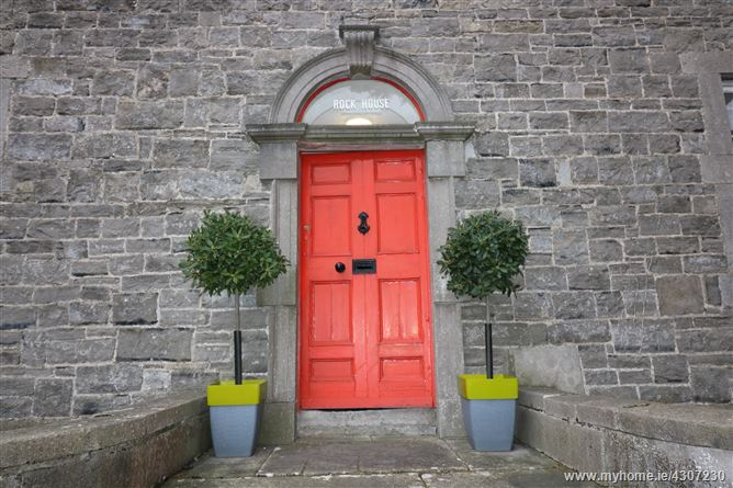 Apt 5 Rock House , Slane, Meath