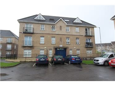 Main image of Apartment 6, Block C Ballycummin Village, Raheen, Limerick