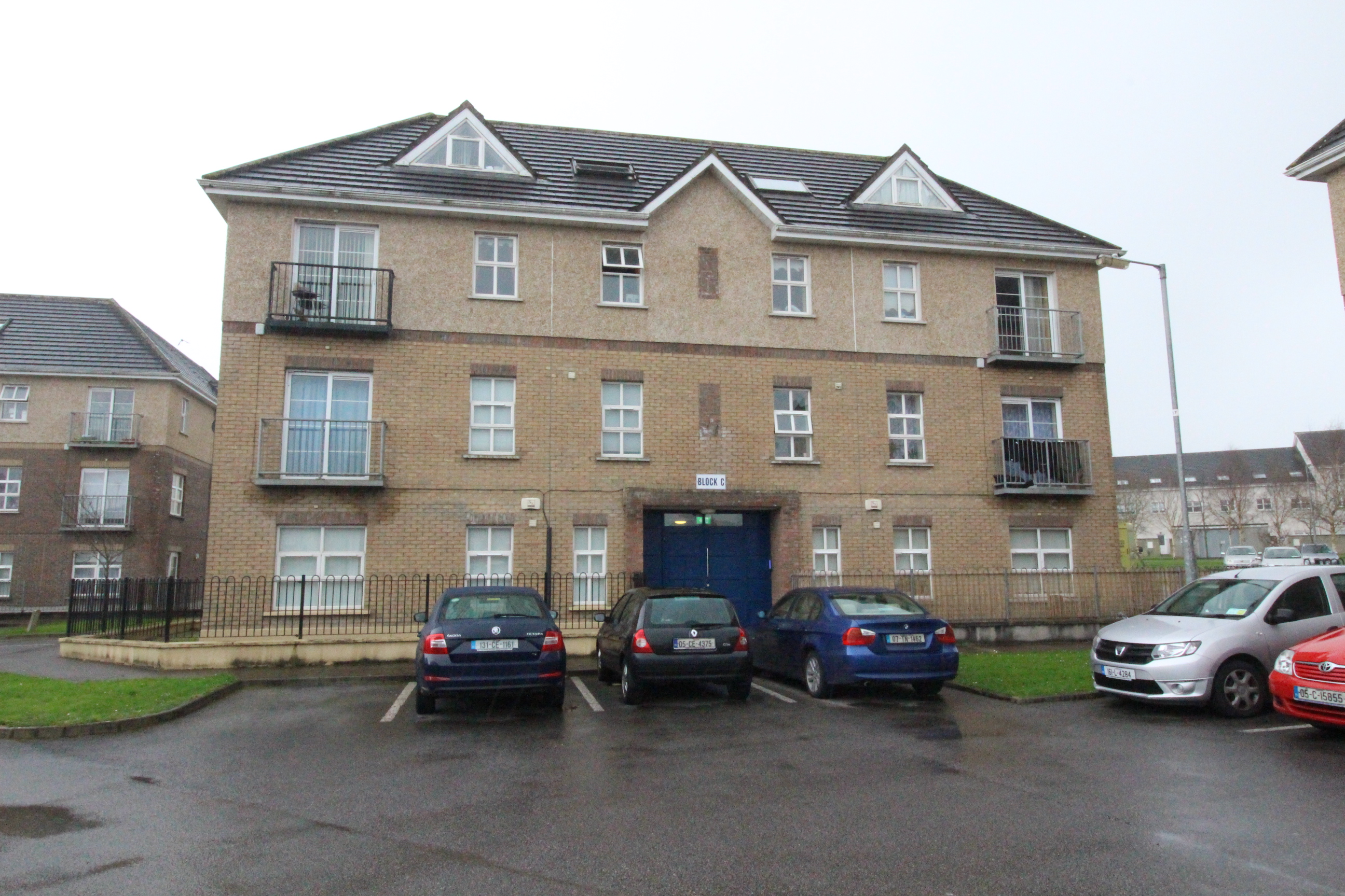 Apartment 6, Block C Ballycummin Village, Raheen, Limerick