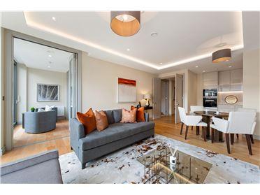 Main image for 1 Bedroom Apartment, Lansdowne Place, Ballsbridge, Dublin 4