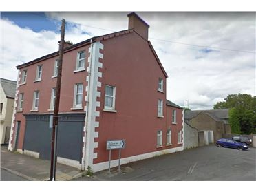 Photo of Main Street, Shercock, Cavan