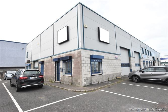 Main image for Unit 3 Westlink, Doughcloyne Industrial Estate, Wilton, Cork