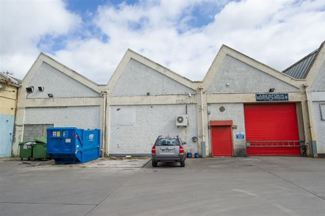 Main image for Unit 3, Greenhills Industrial Village, Drogheda, Louth