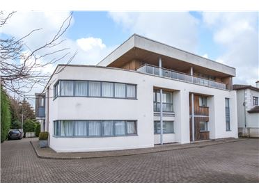 3 The Haven, Stillorgan Road