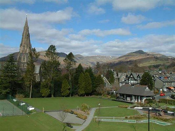 Main image for Park View,Lake District National Park, Cumbria, United Kingdom