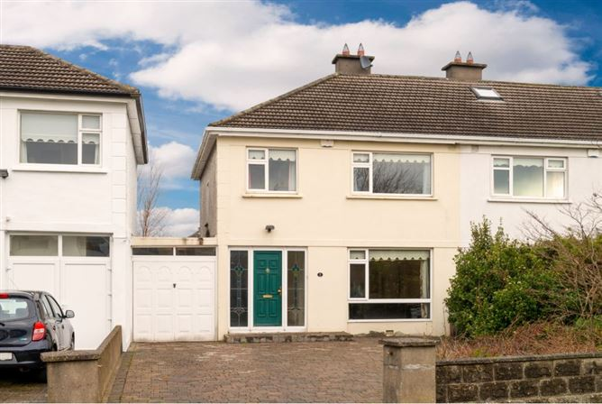 Main image for 3 Sycamore Drive, Dundrum, Dublin 16
