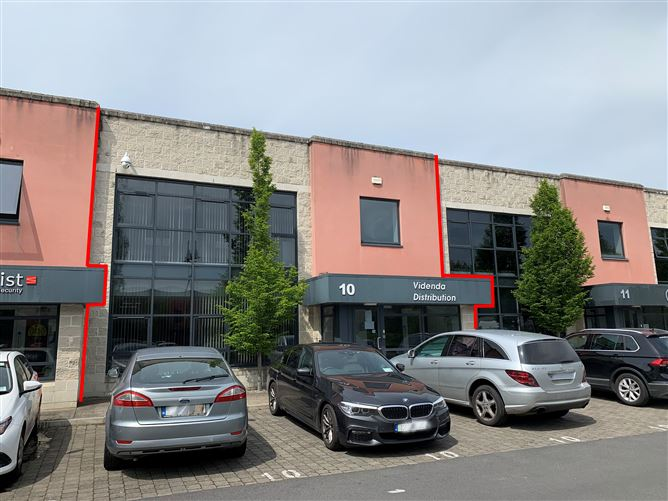Main image for Unit 10 Orchard Business Centre, Orchard Avenue, Citywest Business Campus, Citywest, Dublin 24, D24W702