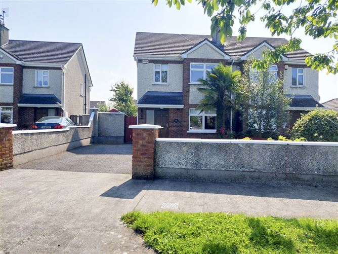 Main image for 54 Heathfield, Kinnegad, Westmeath