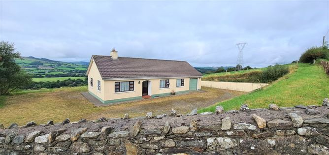 Main image for Spinans West, Baltinglass, Wicklow