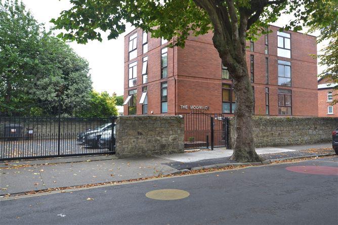 Main image for The Moorings, St Mary's Road, Ballsbridge, Dublin 4
