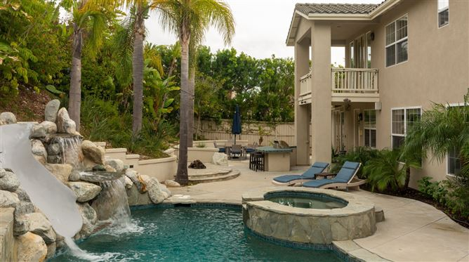 Main image for The Pampered Life,San Diego,California,USA