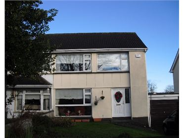 118 The Coppice, Woodfarm, Palmerstown,   Dublin 20